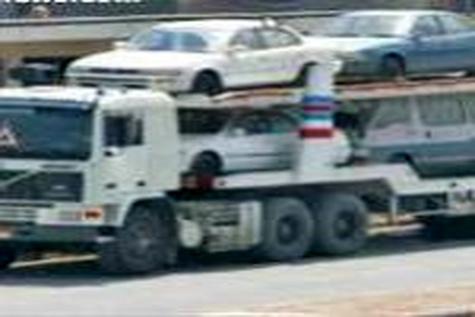 آغازساماندهی واردکنندگان غیررسمی خودرو / دستورالعمل جدید در راه است