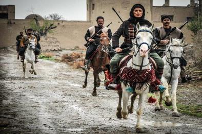 نام سردار بیبیمریم بختیاری بر خیابانهای شهر