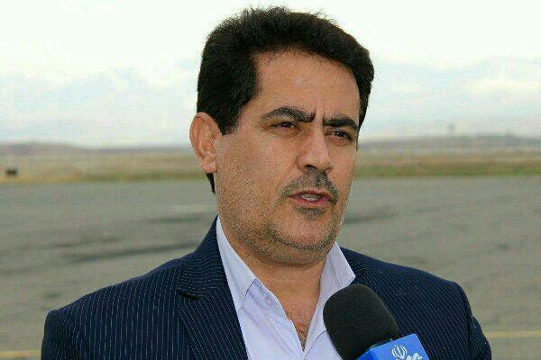 پیگیری مسئولان استان کرمانشاه برای برقراری پرواز خارجی