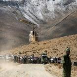 جستجو در ارتفاعات نیازمند اعزام بالگردهای قدرتمندتر به منطقه است