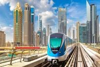 طولانیترین و پیشرفتهترین مترو بدون راننده دنیا بیخ گوش ایران