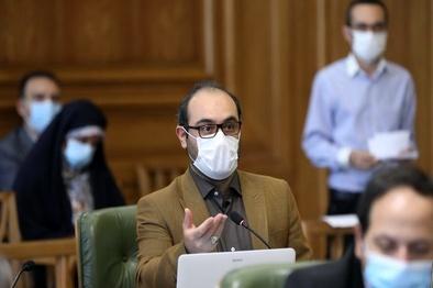 عدم رعایت قانون در استخدام های جدید شهرداری تهران