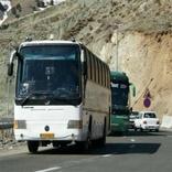 68 هزار مسافر نوروزی در سیستان و بلوچستان جابجا شدند
