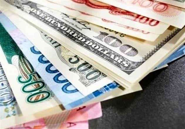 قیمت روز ارزهای دولتی ۹۸/۰۱/۲۷