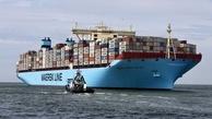 کشتیهای چینی وارد بنادر ایران نمیشوند
