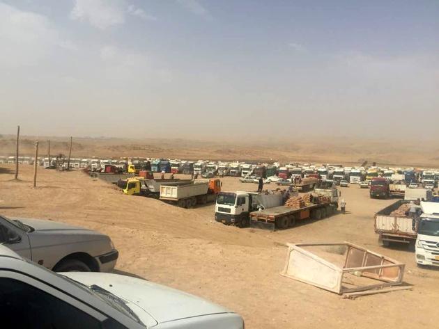 تردد بیش از ۸۷ هزار مسافر از پایانه مرزی پرویزخان