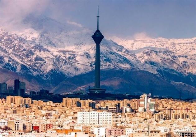 جایگزین مگاپروژه در تهران ۹۹