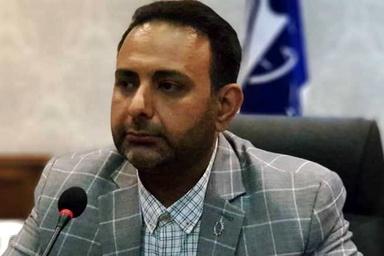 عباس مسیبی سرپرست روابط عمومی شرکت فرودگاهها شد