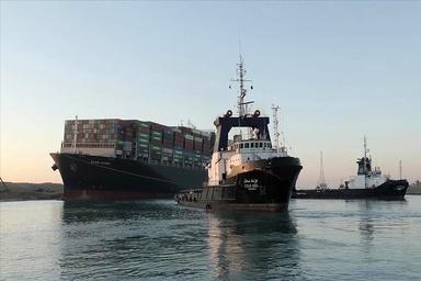 Russia seeks to create alternative to Suez Canal via Northern Sea Route