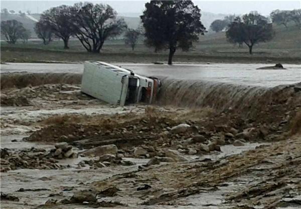 تشریح تعهدات دولت در مقابل حوادث طبیعی