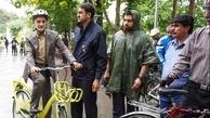 برگزاری مناقصه برای «دوچرخه اشتراکی» در مرکز شهر