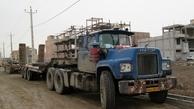نوسازی کامیونهای فرسوده؛ فقط با نظارت حداکثری سازمان راهداری