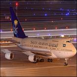 هواپیمایی عربستان به حجاج قطری اجازه سفر نداد