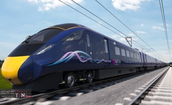 £۶۰m Hull Trains electro - diesel train deal signed