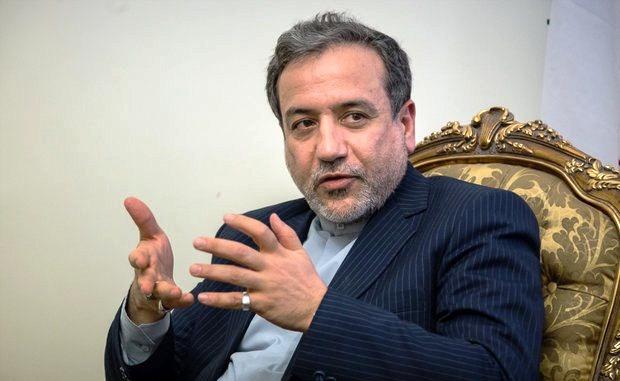 امیدوارم سفر «آبه» به ایران به کاهش تنشها در منطقه منجر شود