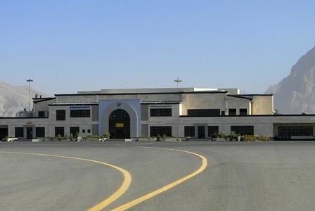 فرودگاه کرمانشاه، مجرایی موثر برای توسعه مناطق غربی کشور