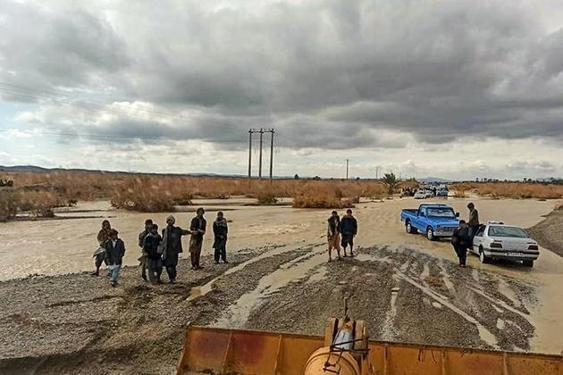 نجار: خسارات سیلزدگان سیستان وبلوچستان جبران میشود