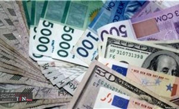نرخ رسمی دلار ۳۱۶۴ تومان شد