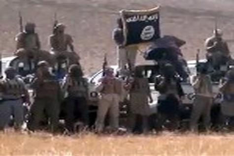 حمله داعش به موصل در اردن و با همکاری کردها طرحریزی شده بود