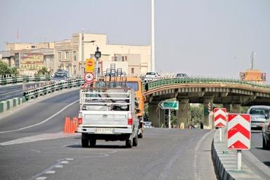 ارزیابی آسیبپذیری پلها در شرایط وقوع زلزله