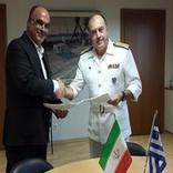توسعه همکاری حمل و نقل دریایی ایران و یونان