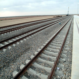راه اندازی قطارهای برنامه ای از مسیر چین به کارخانجات سایپای کاشان