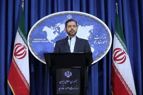 خطیب زاده:خط آهن هرات-خواف، دستاوردمهم ایران و افغانستان