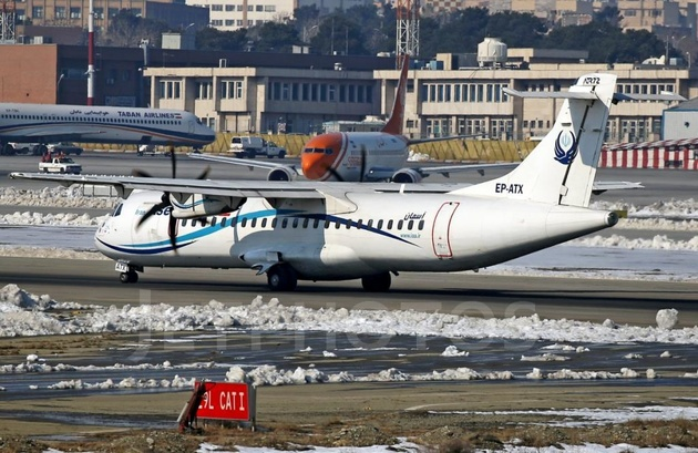 آخرین وضعیت پرونده سقوط پرواز تهران-یاسوج