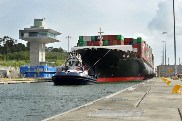 Panama Canal Tugboat Captains Face Disciplinary Action After Raising Safety Concerns in New Neopanamax Locks
