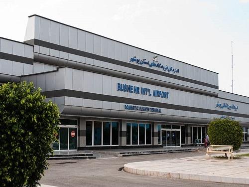 ساخت دیوار حفاظتی فرودگاه گناوه آغاز میشود
