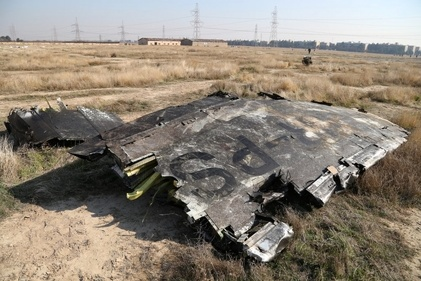 عکس| وضعیت پروازهای عبوری آسمان ایران