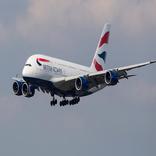 پرواز بریتیشایرویز به پاکستان پس از ۱۰ سال مجددا آغاز شد