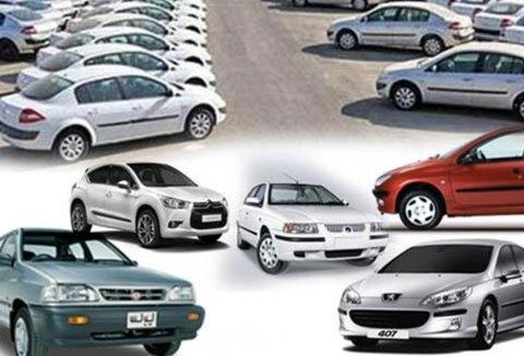 اخذ مالیات از خرید و فروش خودروی صفرکیلومتر دلالی را کاهش میدهد