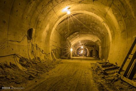 متروی کرج؛ پروژهای با 40 درصد پیشرفت فیزیکی