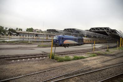 محدودیت در تردد قطارهای اندیمشک - دورود اعمال شد