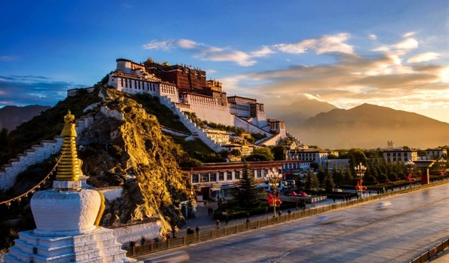 TIBET AUTONOMOUS REGION LAUNCHES SUPPORT POLICIES FOR OFF-SEASON TOURISM