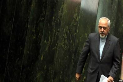ظریف فردا به کمیسیون امنیت ملی میرود