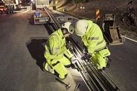 How world's first electrified road could lead to slashed EV prices