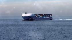 ساخت اولین کشتی خودران در دانمارک