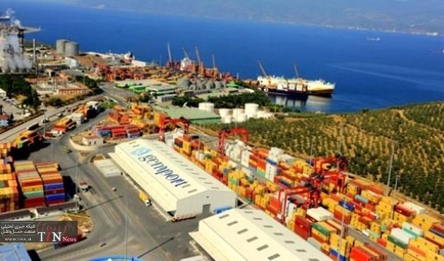 Turkey's Yilport Said Acquiring Chemicals Port Company Solventas