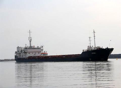 توسعه خطوط دریایی خزر با محوریت ایران