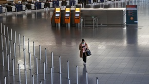 سفرهای هوایی در دنیا به پایینترین سطح 20 سال گذشته رسید