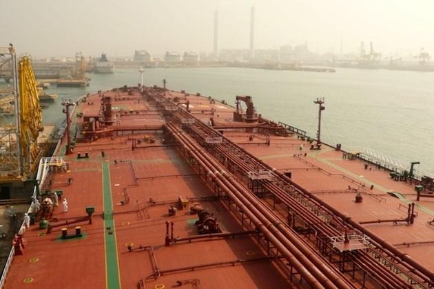 واردات آمریکای لاتین تقاضا برای نفتکشها را بالا برد