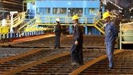 تولید ریل ملی باز هم به تعویق افتاد!