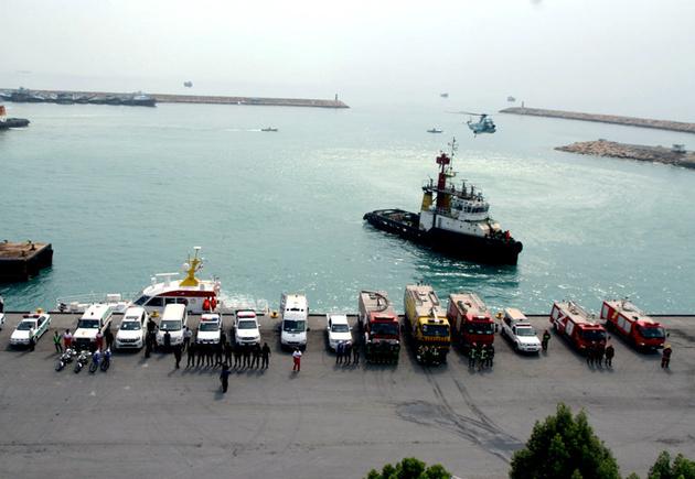 فرصت صادرات مصالح به قطر از بنادر کوچک ایران