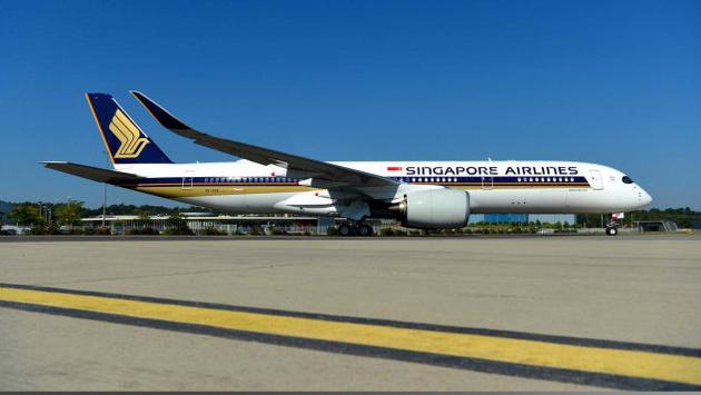 ایرلاین سنگاپور رکورد طولانیترین پرواز جهان را جابهجا میکند