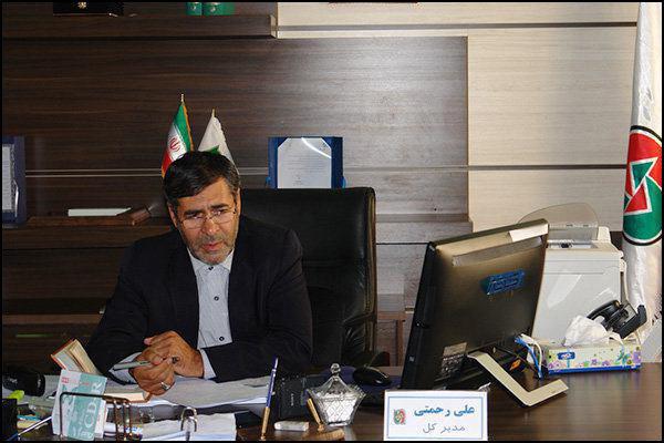بهسازی و شنریزی راه ۶ روستای مرزی در استان اردبیل