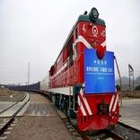راه ابریشم ریلی چین - اروپا، پر ازدحام پر منفعت