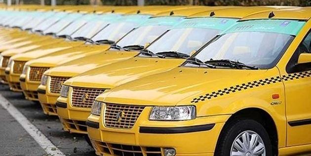 سهمیه سوخت سواریهای عمومی بین شهری مشخص شد