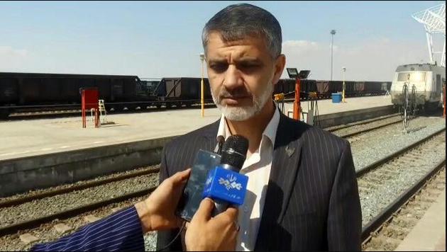 تاکید بر مدیریت مصرف حامل های انرژی در راه آهن شرق